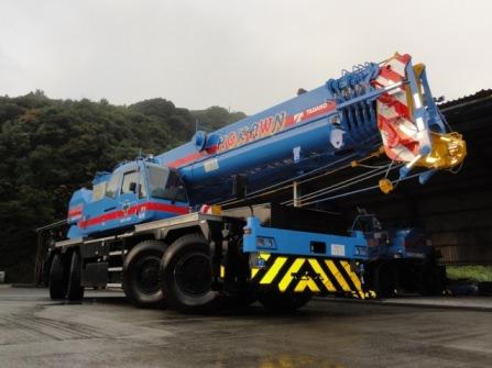 タダノ GR-700N-1