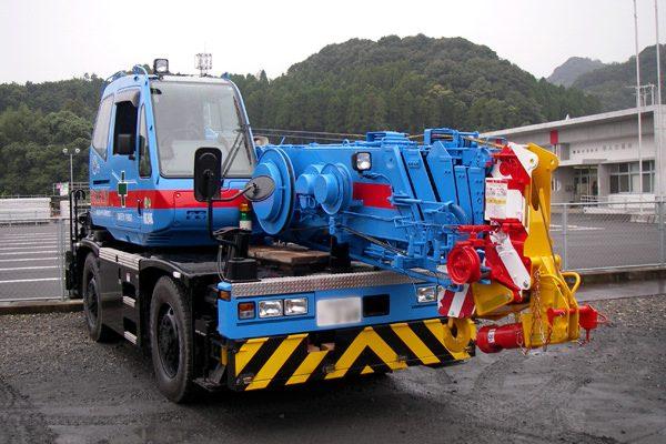 タダノ GR-120NL-2