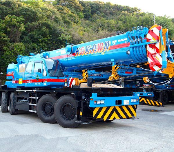 タダノ GR-600N-2