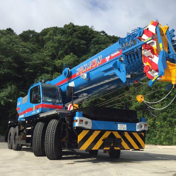 タダノ GR-700N-2
